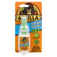 Gorilla - Super Glue Gel, 20 Gram