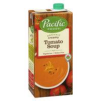 Pacific Foods - Organic Creamy Tomato Soup