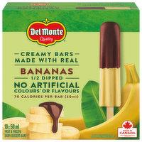 Del Monte - Banana Chocolate Bars
