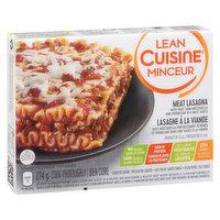 Lean Cuisine Lean Cuisine - Selections Meat Lasagna, 274 Gram