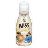 Nestle - Coffeemate Bliss Almond Vanilla