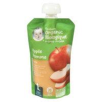 Gerber Gerber - Organic Puree - Apple, 128 Millilitre