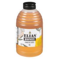 Elias - Liquid Honey
