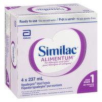 Similac - Alimentum Infant RTU Formula Step 1