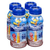4x235ml. Complete, balanced nutrition  clinically proven to help kids grow. Each delicious shake provides protein, vitamins, and minerals needed for healthy growth and development. Gluten Free.