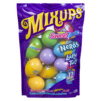 Nestle - MixUps Easter Eggs With Candy, 12 Each