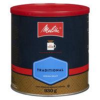 Melitta - Traditional Coffee - Medium Roast