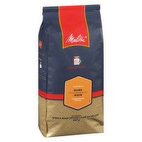 Melitta - Estate Whole Bean Coffee Dark Roast