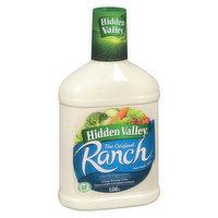 Hidden Valley - Ranch Original