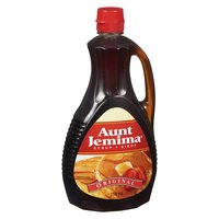 This Rich and Thick Syrup is the Perfect Way to Top Your Family's Favorite Pancakes and Waffles.