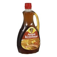 The Classic Taste of Butter Syrup to go with Your Pancakes and Waffles.