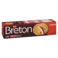 Dare - Breton Original Crackers, 225 Gram