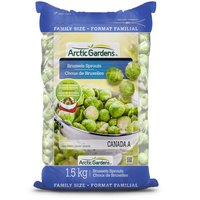 Arctic Garden - Brussels Sprouts