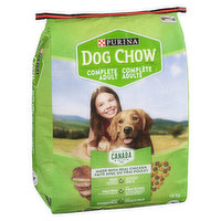 Purina - Dog Chow Complete Adult - Chicken, 16 Kilogram
