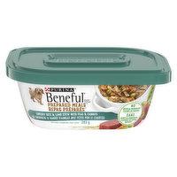 Purina Purina - Beneful Savoury Rice & Lamb Stew, 283 Gram