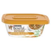 Purina - Beneful Prepared Meals Wet Dog Food, Simmered Chicken Stew