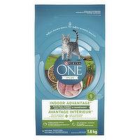 Purina - One Indoor Advantage Dry Cat Food - Turkey