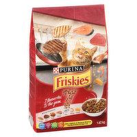 Friskies - 7 Favourites Cat Food