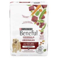 Beneful - Original Beef, 12.7 Kilogram