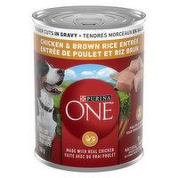 One One - SmartBlend Chicken & Brown Rice Dog Food, 368 Gram