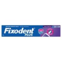 Fixodent - Denture Adhesive Cream