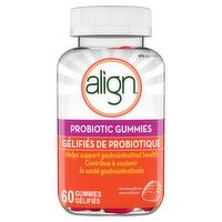 Align - Probiotic Gummy
