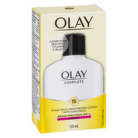 Olay - Complete All Day Moisturizer Normal