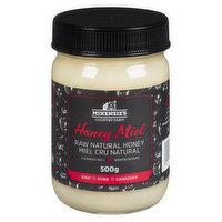 McKenzie's - Raw Natural Honey