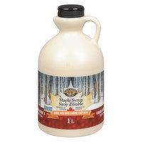 L.B. Maple Treat - Pure Maple Syrup Medium