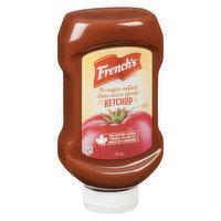 French's - Ketchup - No Sugar Added