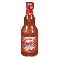 Frank's Frank's - Red Hot Cayenne Pepper Sauce Original, 354 Millilitre