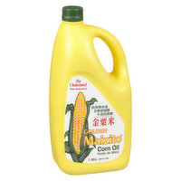 Golden Maizito - Corn Oil, 1.89 Litre
