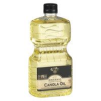Sunpic - Organic Canola Oil, 1 Litre