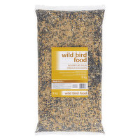A General Purpose Blend Formulated to Attract a Variety of Birds to your Feeders.