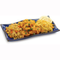 Save-On-Foods - Lemon Chicken Combo Meal, 450 Gram