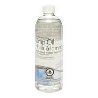 Reco Chem - Ultra Clear Lamp Oil
