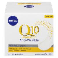 Nivea - Q10 Anti-Wrinkle Day Cream, 50 Millilitre