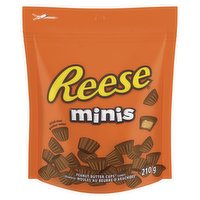 Hershey's - Reese Minis, 210 Gram