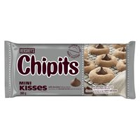 Hershey's - Chipits Mini Kisses, 300 Gram