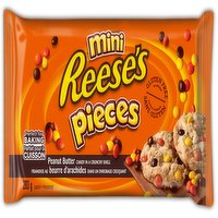 Reese - Mini Baking Pieces, 283 Gram