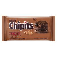 Hershey's - Chipits Skor- Toffee Bits, 200 Gram