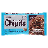Hershey's - Chipits Sea Salt Caramel Chips, 283 Gram