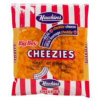 Hawkins - Big Boy Cheezies Corn Snacks
