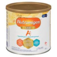Nutramigen - A+ w/ LGG Infant Formula Powder