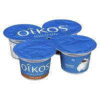 Oikos - Greek Yogurt - Coconut, 4 Each
