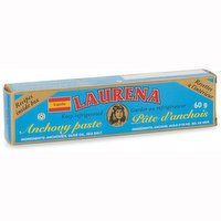 Laurena - Anchovy Paste