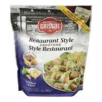 Grissol - Restaurant Style Croutons Caesar