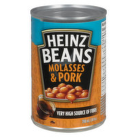 Heinz - Beans With Pork & Molasses - Original