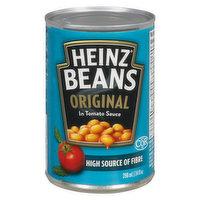 Heinz Heinz - Beans In Tomato Sauce - Original, 398 Millilitre