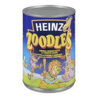Heinz - Zoodles Pasta